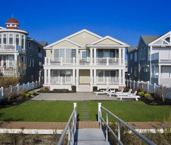 1937 Wesley Ave, Ocean City, NJ 08226