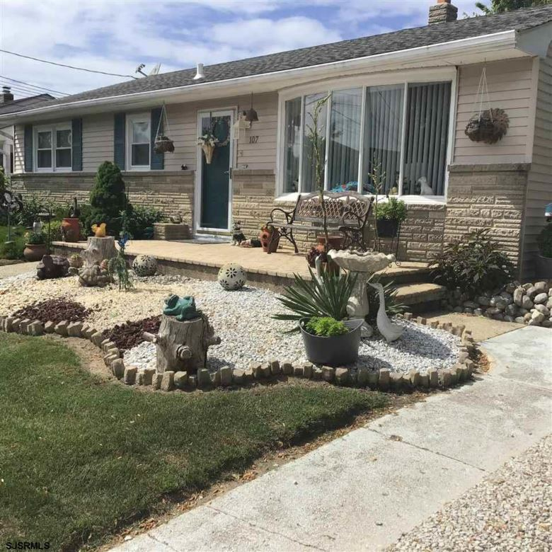 107 MEADOWVIEW Ave, Absecon, NJ 08201
