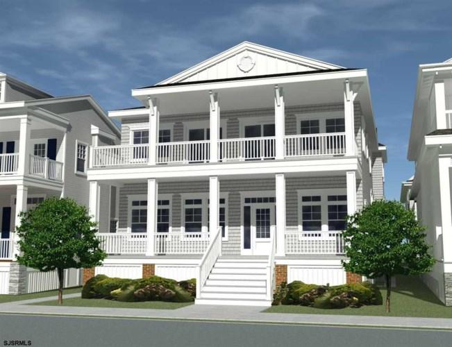 5432 Central Ave #1st Floor, Ocean City, NJ 08226