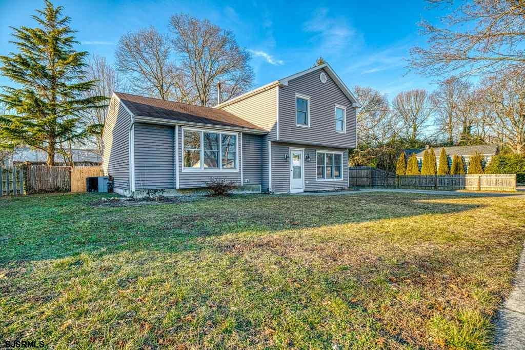 619 7th St Street, Somers Point, NJ 08244