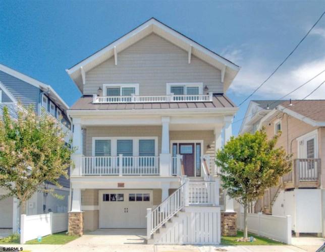 1359 Tioga Ter Terrace, Ocean City, NJ 08226