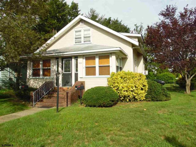1529 franklin Blvd, Pleasantville, NJ 08232