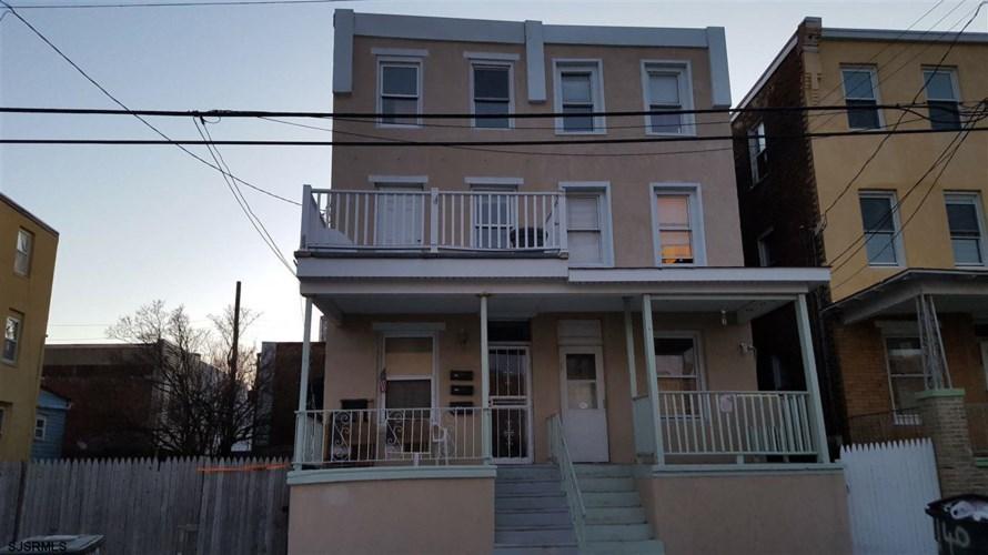 142 S Bellevue Ave, Atlantic City, NJ 08401