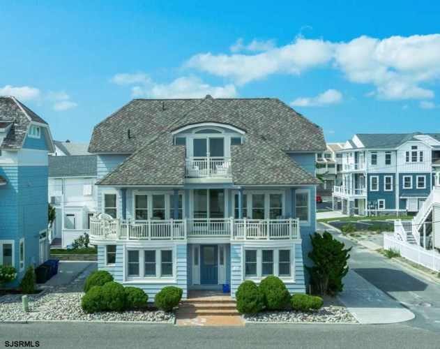 1503 Beach Terrace, Longport, NJ 08406