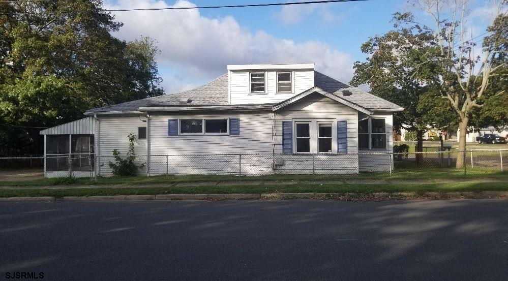 459 First Street, Somers Point, NJ 08244
