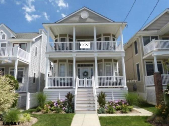 1849 Asbury Ave #1, Ocean City, NJ 08226