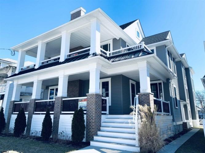 1019 Wesley Ave #1st Floor, Ocean City, NJ 08226