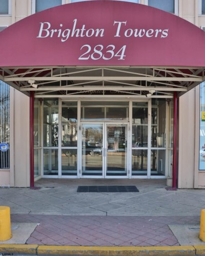 2834 Atlantic Ave #704, Atlantic City, NJ 08401