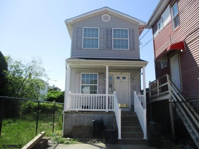 1722 Hummock Ave, Atlantic City, NJ 08401