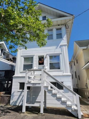 1205 Wesley Ave, Ocean City, NJ 08226