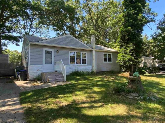103 Grant Ave, Egg Harbor Township, NJ 08234