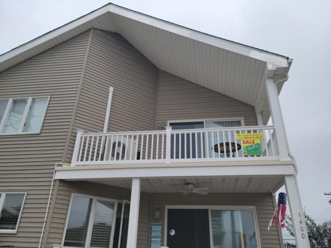 1400 Asbury Ave #2 or B, Ocean City, NJ 08226