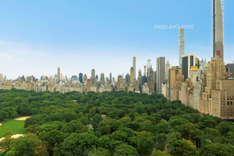 15 Central Park West 28-B, New York, NY 10023