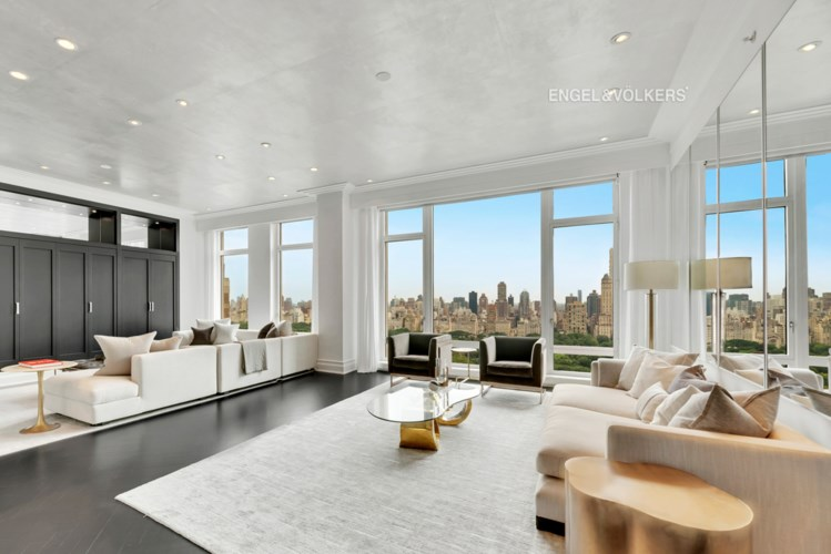 15 Central Park West 28-B, New York, NY 10023