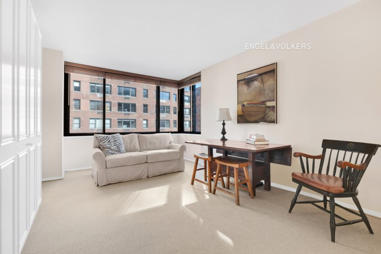 300 East 62nd St. 503, New York, NY 10065