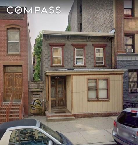 512 West 169th St., New York, NY 10032