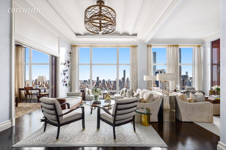 15 Central Park West 38C, New York, NY 10023