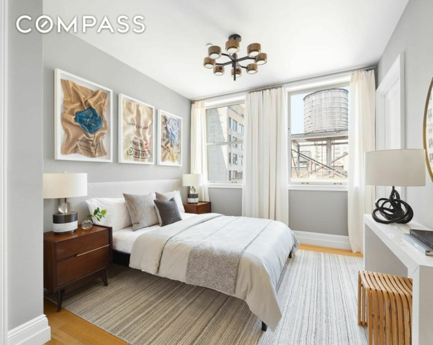 555 West End Ave. PH-TER, New York, NY 10024