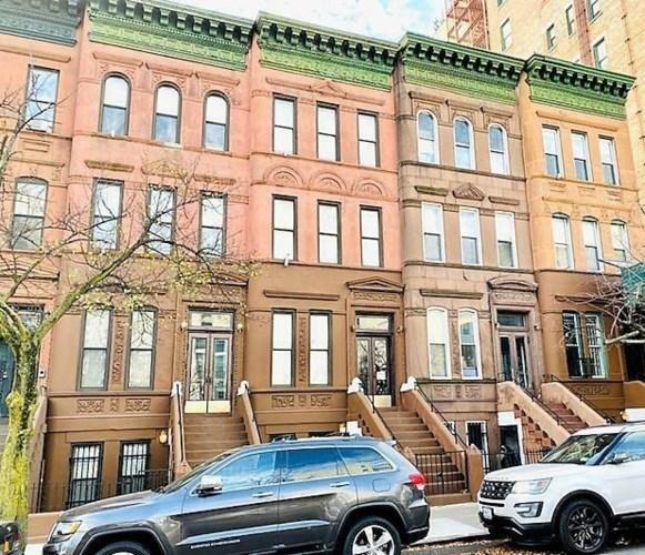 554 West 165th St., New York, NY 10032
