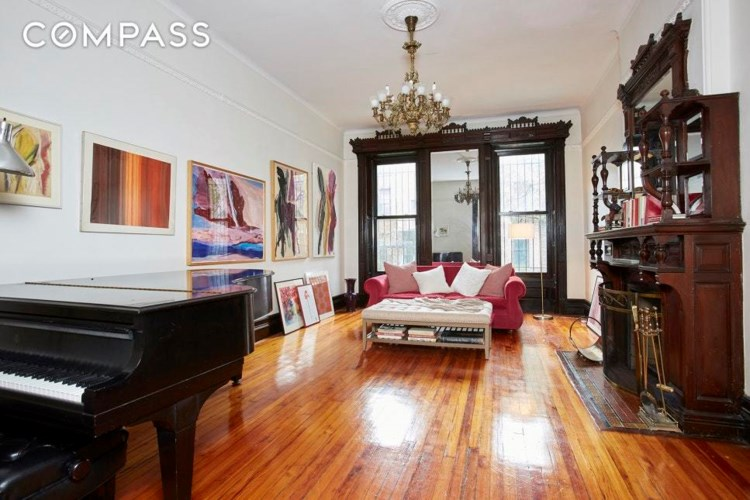 349 West 122nd St., New York, NY 10027