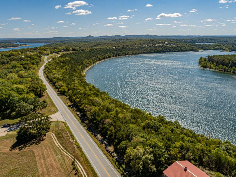 Lots 2-20 Tbd State Hwy 39, Shell Knob, MO 65747