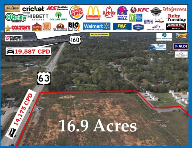 000 Highway 63 South, West Plains, MO 65775