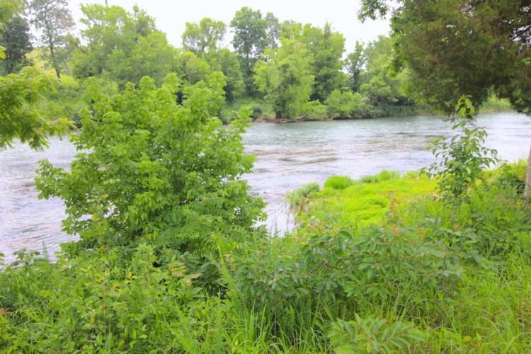 Lot 23 Spring River Landing, Mammoth Spring, AR 72554