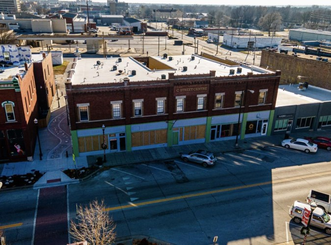 300 West Commercial West Street, Springfield, MO 65803