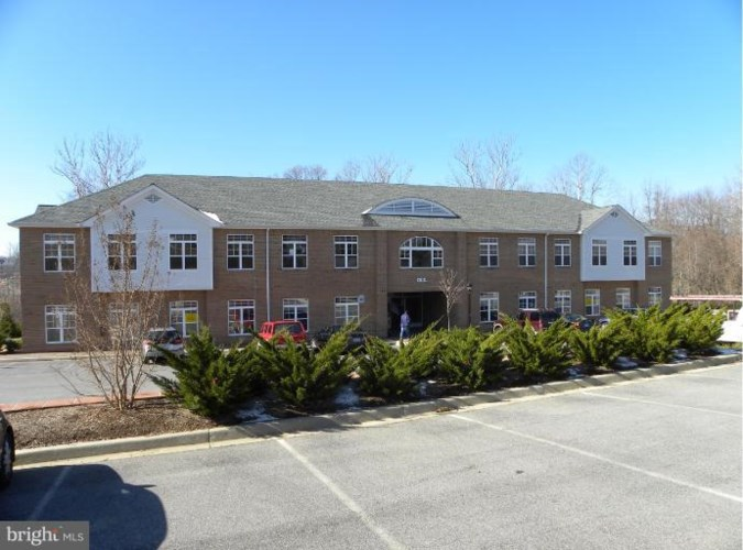489 MAIN ST #203, PRINCE FREDERICK, MD 20678