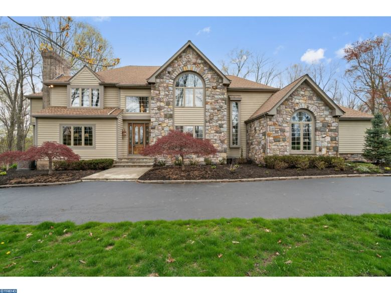 104 JERICHO VALLEY DR, NEWTOWN, PA 18940