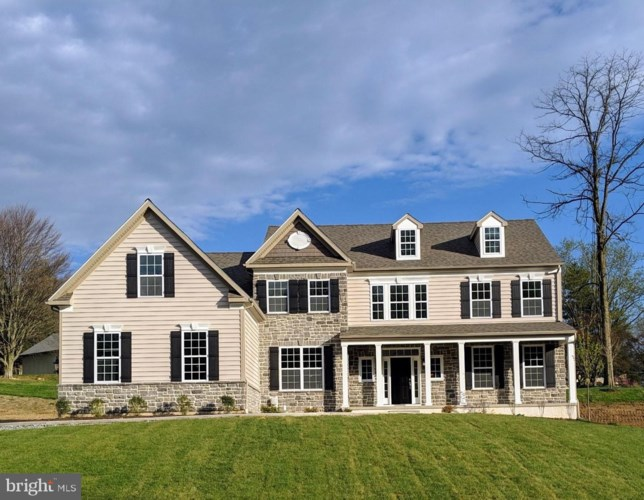 103 PIPER LN #LOT 15, WEST CHESTER, PA 19382