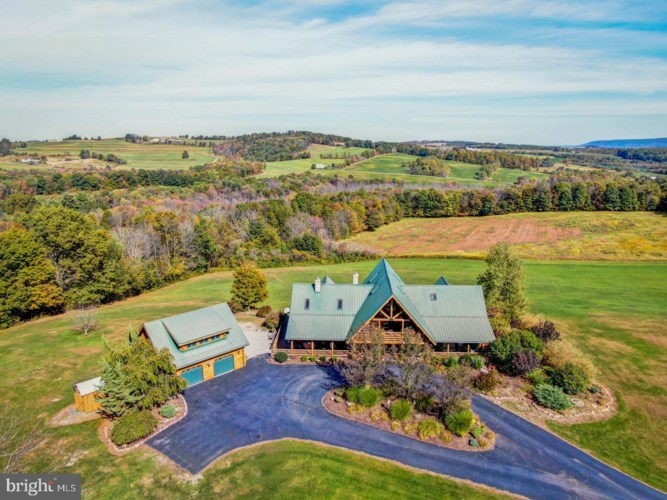 287 REED RD, CANTON, PA 17724