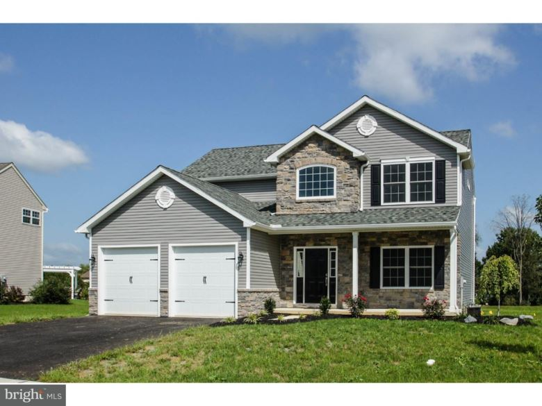 1126 OLD FRITZTOWN RD, SINKING SPRING, PA 19608