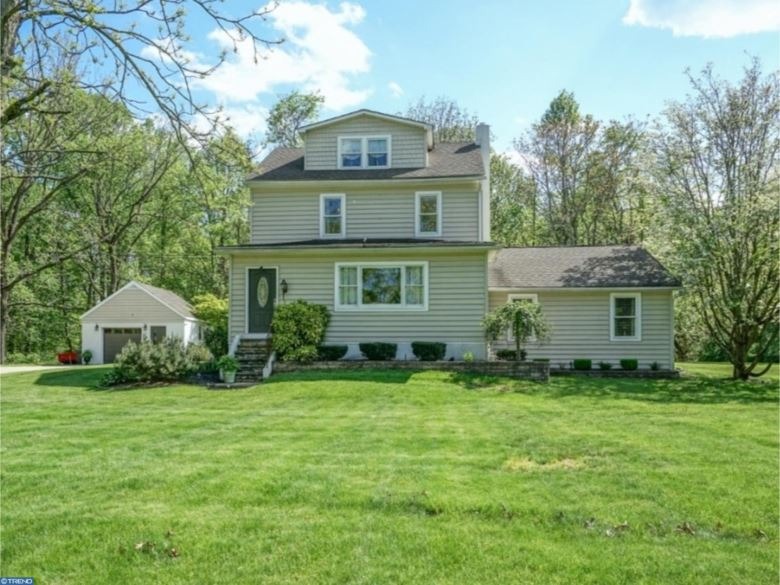 562 CHESTNUT AVE, WOODBURY HEIGHTS, NJ 08097