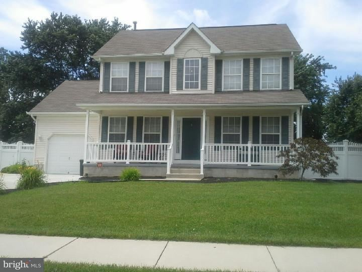 1848 POINT PLEASANT AVE, DEPTFORD, NJ 08096