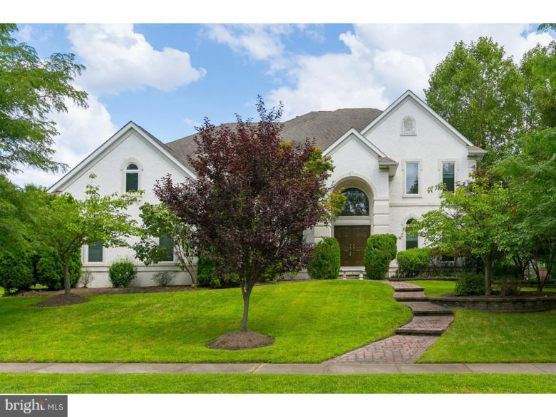 18 DRESSAGE CT, CHERRY HILL, NJ 08003