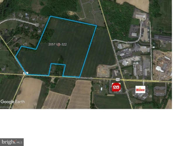 2057 ROUTE 322, WOOLWICH TOWNSHIP, NJ 08085