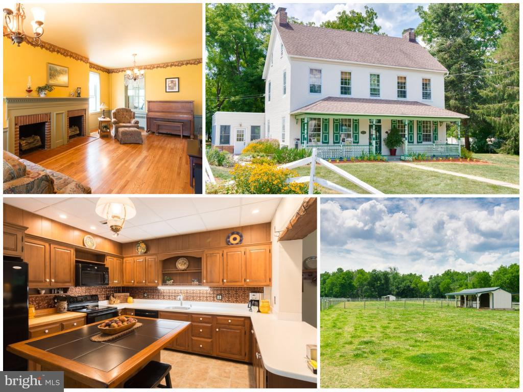 6217 OLD HANOVER RD, SPRING GROVE, PA 17362