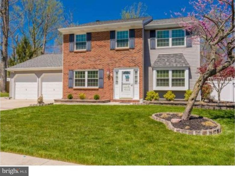 10 PALOMINO TRL, TURNERSVILLE, NJ 08080