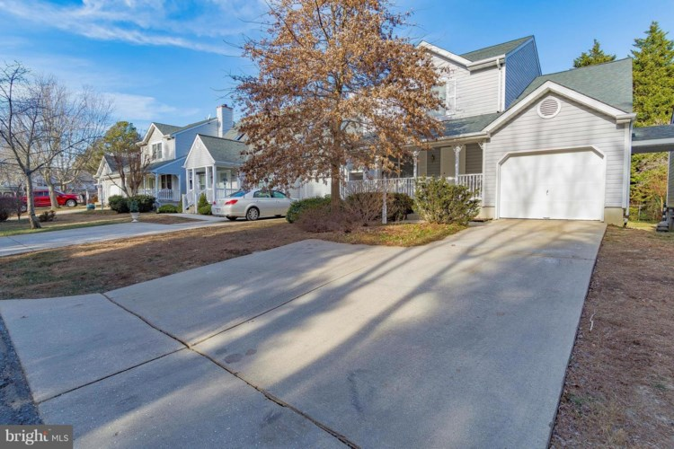 552 TWIN COVE LN, DOWELL, MD 20629