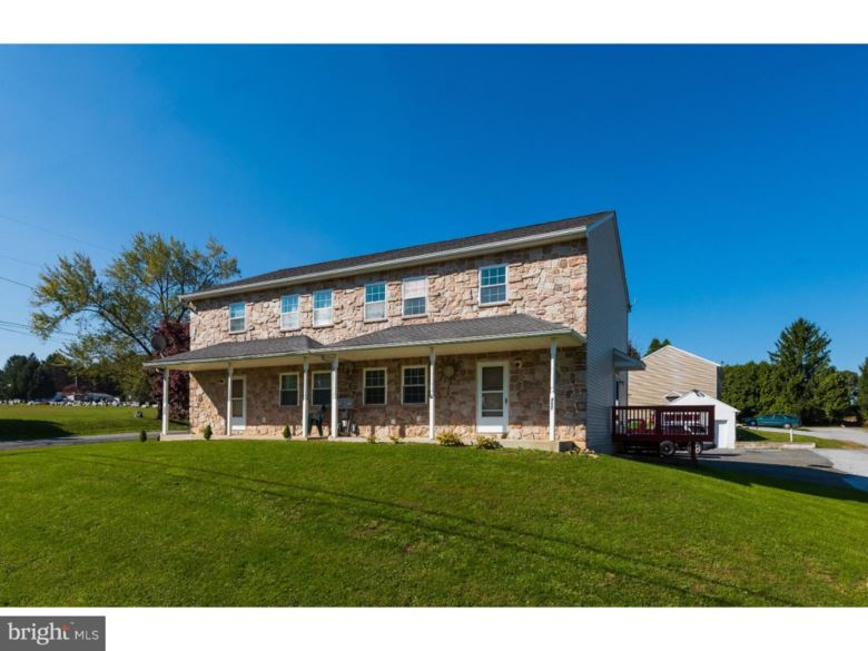 321 JAMES ST, HONEY BROOK, PA 19344