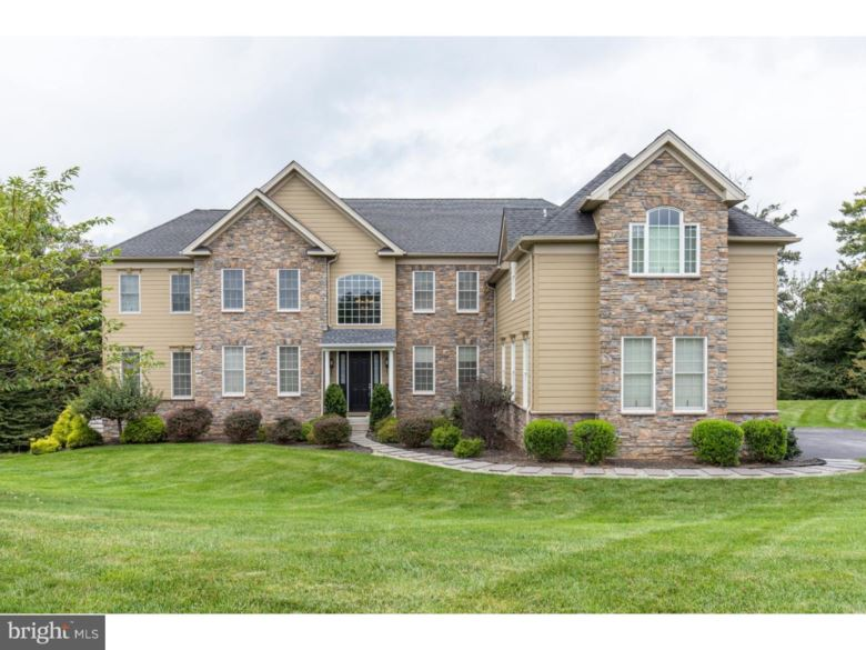 11 EVERGREEN PL, CHADDS FORD, PA 19317