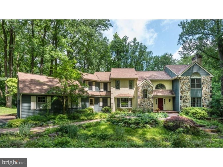7 ARDMOOR LN, CHADDS FORD, PA 19317