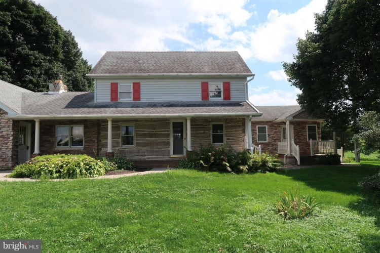 188 HIGHPOINT RD, COCHRANVILLE, PA 19330