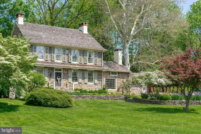 965 W STRASBURG RD, WEST CHESTER, PA 19382