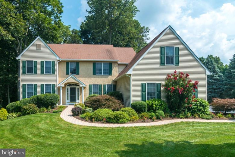 210 ARANGLEN WAY, DOWNINGTOWN, PA 19335