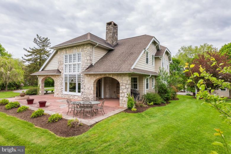 311 FAIRVILLE RD, CHADDS FORD, PA 19317