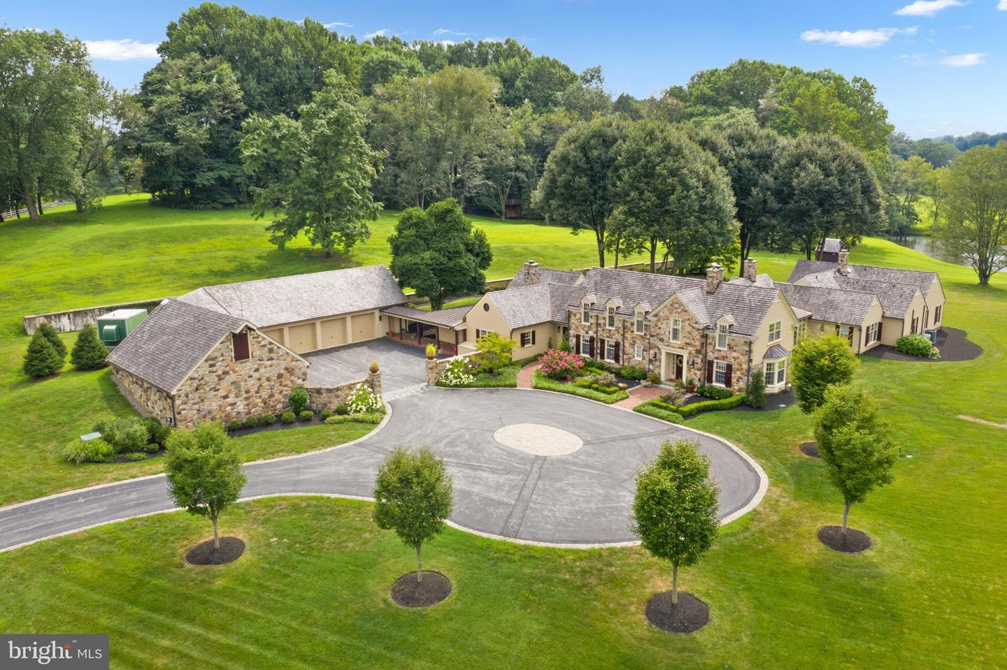 1151 STOCKFORD RD, CHADDS FORD, PA 19317