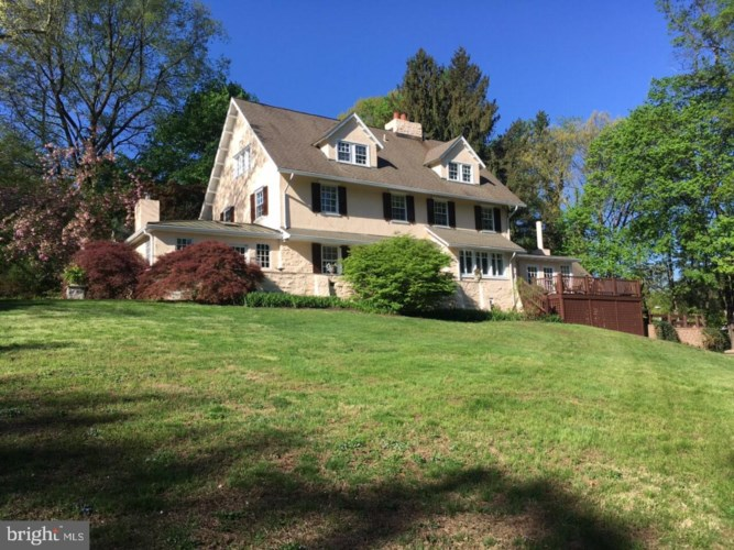 140 VALLEY RD, ARDMORE, PA 19003