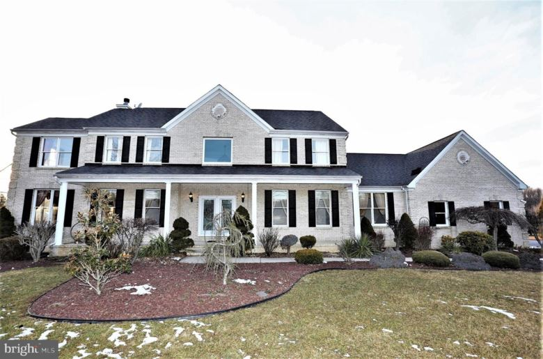 326 CULVER RD, MONMOUTH JUNCTION, NJ 08852